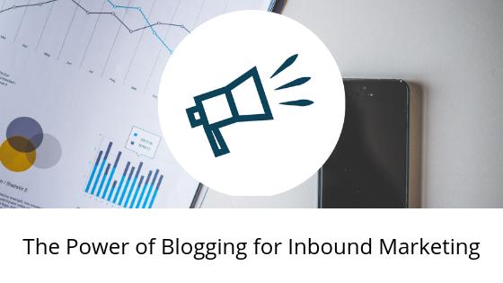 blogging-for-inbound